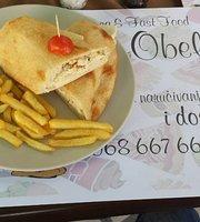 Grill / Pizzeria OBELIX
