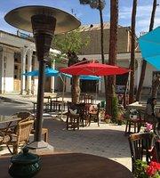 Messo Qali Cafe