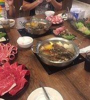 樂崎火鍋-板橋店