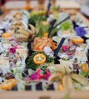 Tokyo Sushi Bar & Restaurant