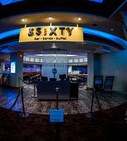 3Sixty Buffet Restaurant