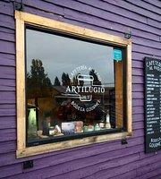 Artilugio Chiloé Cafeteria & Gourmet