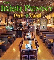 ‪The Irish Penny Pub & Grill‬