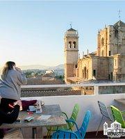 Monasterio Chillout
