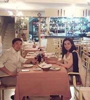 Long John Restaurant