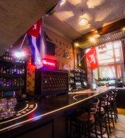 Bar Guevara