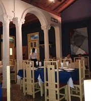Restaurante Lucky de Ferra's Club