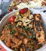 Choolaah Indian BBQ