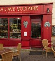 La Cave Voltaire