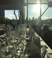 Stadsparken Restaurang & Cafe
