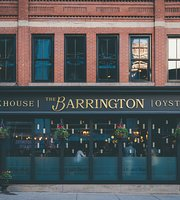 The Barrington Steakhouse and Oyster Bar