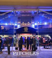 Pitchers Nightclub