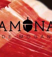 El Jamonal de Mogan
