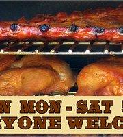 Torrey Grill & BBQ