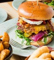 Mauritz - The Burger Café