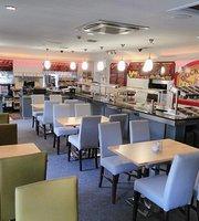 Rockhouse Restaurant