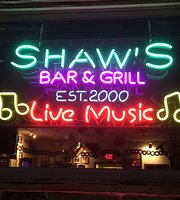 Shaw's Bar and Grill
