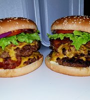 Homemade Burger's