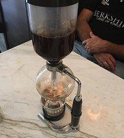 Epoca Espresso Bar - La Artilleria
