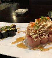 Volcano Sushi Bar & Grill