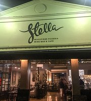Stella Bendigo - Woodfired Pizzeria, Wine Bar & Cafe
