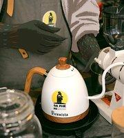 Ga Phe - Coffee & Workshop