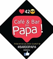 Cafe Bar do Papa