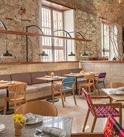 Cafe Tcherassi