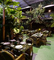 Jungle Restaurant