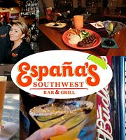 ‪Espana's Southwest Bar & Grill‬