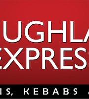 Mughlai Express