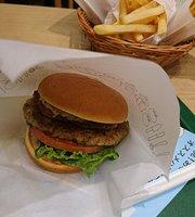 Mos Burger Nishi-Kasai South Entrance