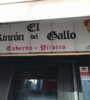 Taberna El Rincon del gallo.