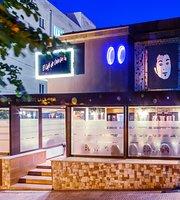 El Cafe de Cala Gamba