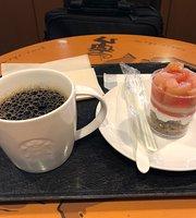 Starbucks Hankyu Ikeda Eki