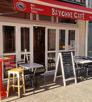 Bayonne Cafe