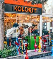 Kolorit Cafe & Dining