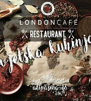 London Cafe And Restaurant