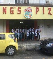 KINGS PIZZA Restaurant