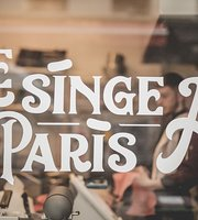 Le Singe A Paris