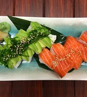 Nobuzo Japan Diner