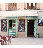 Cafe de Mahon