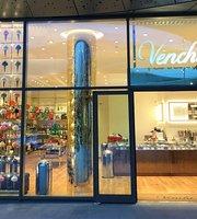 Venchi Cioccolato e Gelato, Milano CityLife Shopping District