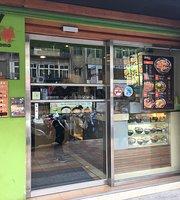 鮮五丼(新店店)