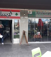 Real Asador Libanes