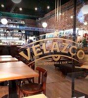 Velazco Disqueria & Bar