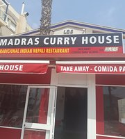 Madras Curry House