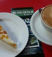 Kiwiana Cafe