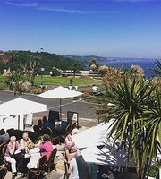 The Babbacombe Bay Cafe