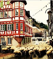Restaurant Adler 1604